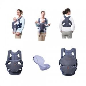Bebe Confort 26507580 - Marsupio Easia