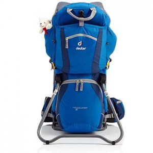 Deuter Kid Comfort 2 Zaino
